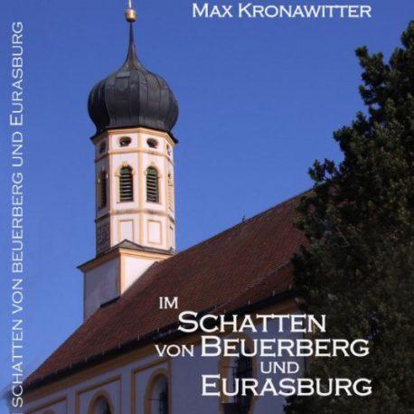 Im Schatten von Beuerberg und Eurasburg Titleseite